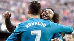Juventus no descarta la posible llegada de Marcelo a sus filas