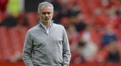 José Mourinho, DT del Manchester United