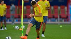 Santiago Arias, lateral derecho de la Selección Colombia