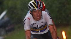 Sergio Luis Henao, desde 2012 en el SKY