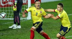 Alexis Zapata, futbolista colombiano