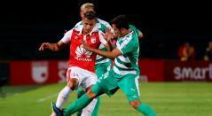 Santa Fe jugará contra Leones en la próxima fecha de la Liga Águila