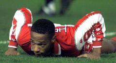 El episodio más doloroso de Thierry Henry fue aquel pase de gol con la mano para firmar la clasificación de Francia al Mundial de Sudáfrica 2010