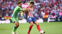 Atlético Madrid vs Betis