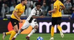 Juan Guillermo Cuadrado - Juventus 2018/2019