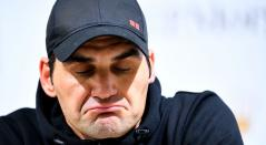 Roger Federer, entre los mejores del ránking de la ATP
