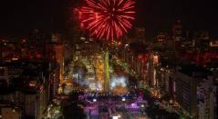 Argentina le dio la bienvenida a los Juegos Olímpicos de la Juventud 2018