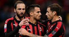 AC Milan 2018-2019