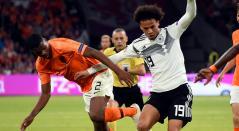 Alemania, tras perder ante Holanda 3-0, deberá enfrentar a Francia como visitante