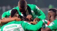 Atlético Nacional comenzó la depuración de la nómina