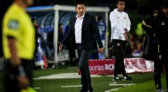Diego Corredor seguirá como técnico de Patriotas