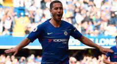 Eden Hazard, la gran figura del Chelsea y de la selección de Bélgica