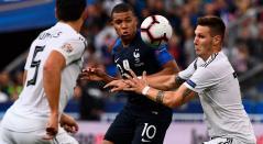 Alemania deberá ganarle a Holanda para no descender en la Liga de Naciones
