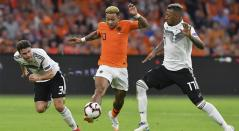 Holanda vs Alemania 2018