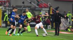 Inter de Milán vs AC Milan