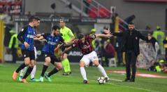 Inter de Milán vs AC Milan