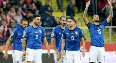 Italia vs Polonia
