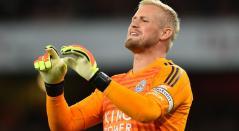 Kasper Schmeichel - Leicester 2018