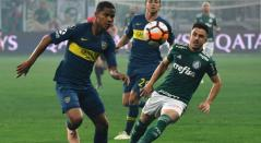 Palmeiras vs Boca Juniors - Copa Libertadores