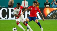 Perú vs Chile - Amistoso Fecha FIFA