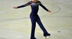 Brayan Carreño ganó medalla de oro en el Mundial de Patinaje Artístico