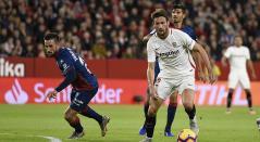 Sevilla vs Huesca