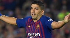 Luis Suárez estaría tentando de dejar al Barcelona en los próximos años