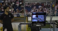 VAR - Copa Sudamericana 2018