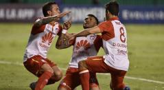 Independiente Santa Fe - Copa Sudamericana 2018