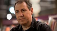 Rafael Henzel, el único periodista sobreviviente en el avión del Chapecoense