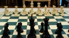 Kateryna Lagno disputará el título mundial de ajedrez a la actual campeona, la china Ju Wenjun