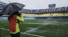 Boca Juniors vs River Plate - La Bombonera