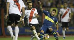 Boca Juniors vs River Plate 2018