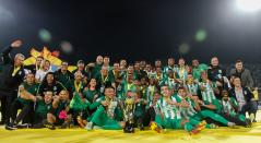 Atlético Nacional - Campeón Copa Águila 2018