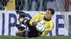 Óscar Córdoba, exarquero de Boca Juniors