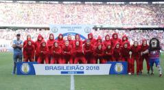 Fortaleza campeón del Brasileirao B