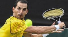 Santiago Giraldo, tenista colombiano
