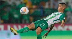 Jorman Campuzano, una de las opciones que maneja San Lorenzo de Almagro
