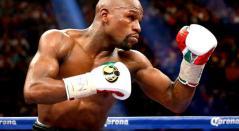 Floyd Mayweather, peleador estadounidense