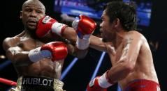 ¿Mayweather le dará la revancha a Manny Pacquiao?