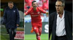 Russo, Fernando Uribe, Pelusso