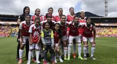 Independiente Santa Fe Femenino