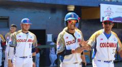Selección Colombia sub 18 béisbol