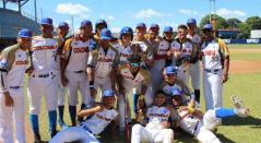 Selección Colombia sub 18 de béisbol