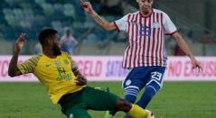 Sudáfrica vs Paraguay