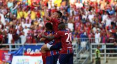 Unión Magdalena vs Deportes Quindío  - Torneo Águila 2018