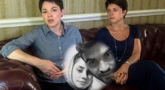 Algunas de estas mujeres siguen luchando por resolver inquietudes y dudas relacionadas con la muerte de sus esposos y allegados en aquel siniestro accidente.