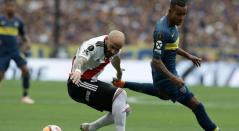 Boca Junior vs River Plate - Final Copa Libertadores