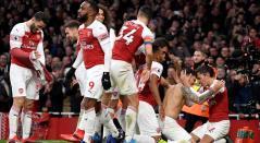 Arsenal de Londres 2018