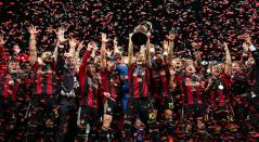 Atlanta United, campeón MLS